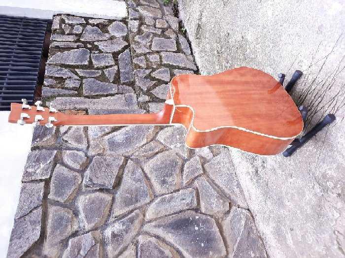 Đàn guitar giá rẻ Biên Hòa Yamaha fx370c2