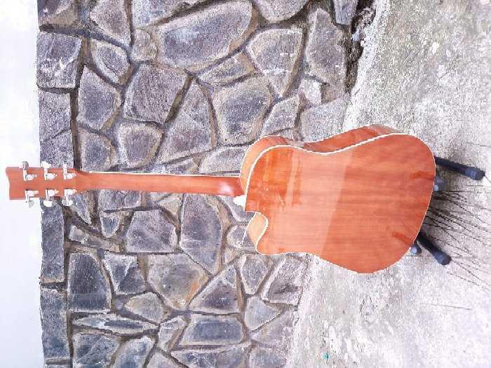 Đàn guitar giá rẻ Biên Hòa Yamaha fx370c3