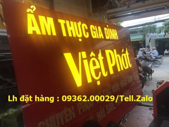 Xưởng sản xuất các loại biển quảng cáo, thi công lắp đặt giá rẻ tại hà Nội1