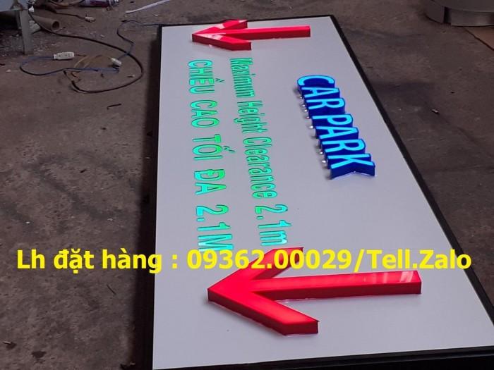 Xưởng sản xuất các loại biển quảng cáo, thi công lắp đặt giá rẻ tại hà Nội2