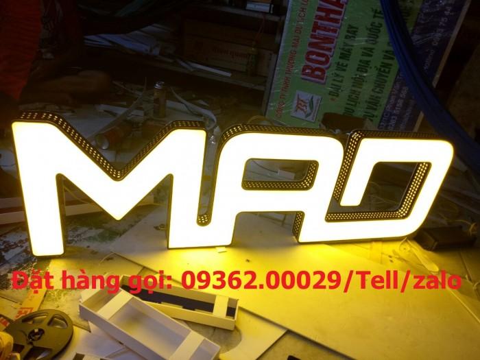 Xưởng sản xuất các loại biển quảng cáo, thi công lắp đặt giá rẻ tại hà Nội10