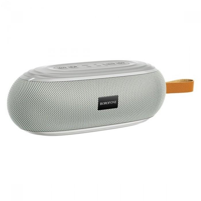 Loa Bluetooth Borofone BR9  Nghe Nhạc,gọi điện,FM,hỗ trợ thẻ nhớ,0