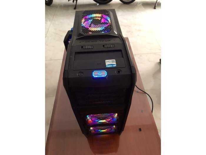 Thùng PC i5 16gb 1060 6Gb2