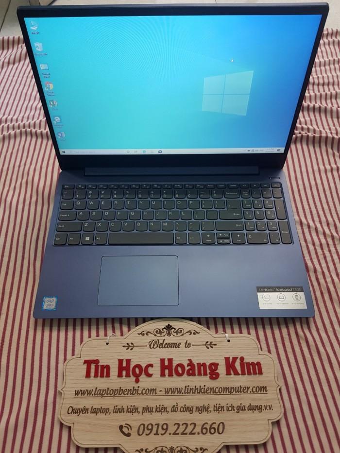 [hình thật] Lenovo Ideapad 330s -i5 8250U, 8G, 256G, 15.6inch, máy đẹp keng4