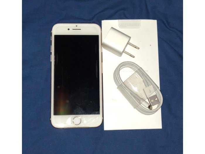 Iphone7 128g quốc tế Mỹ0