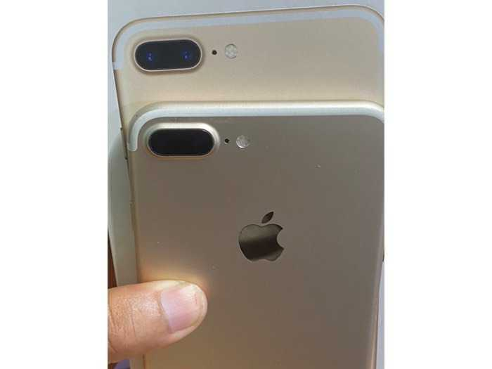 Iphone 7p 32gb zin full vn2