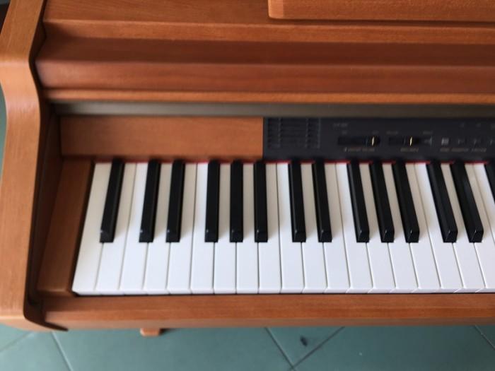 Piano điện yamaha clp-950