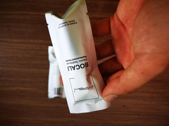 1 hộp gồm 3 đầu bàn chải Giới thiệu thương hiệu nổi tiếng MiPOW Hãng MiPOW là thương hiệu điện tử lâu đời từ MỸ nhãn hiệu phụ kiện đang được ưa chuộng trên toàn thế giới,