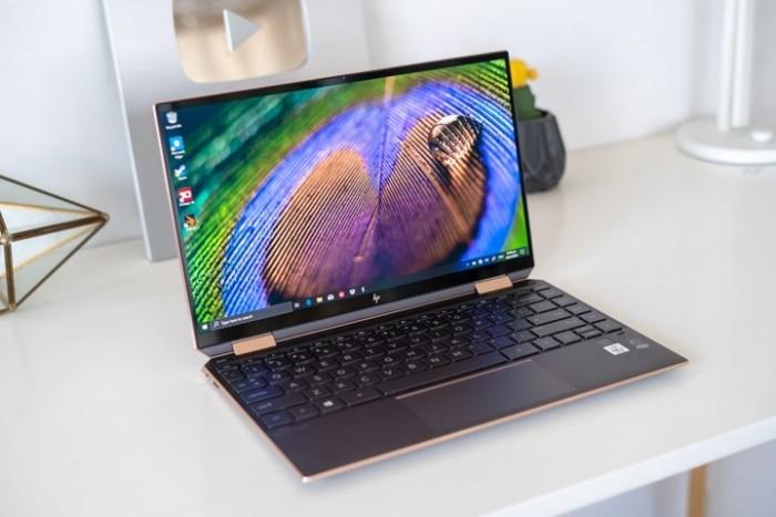 Laptop HP Spectre X360 13-ap0013dx/ i7 8565U/ 8G/ SSD256/ Full HD/ TOUCH/ Xoa1