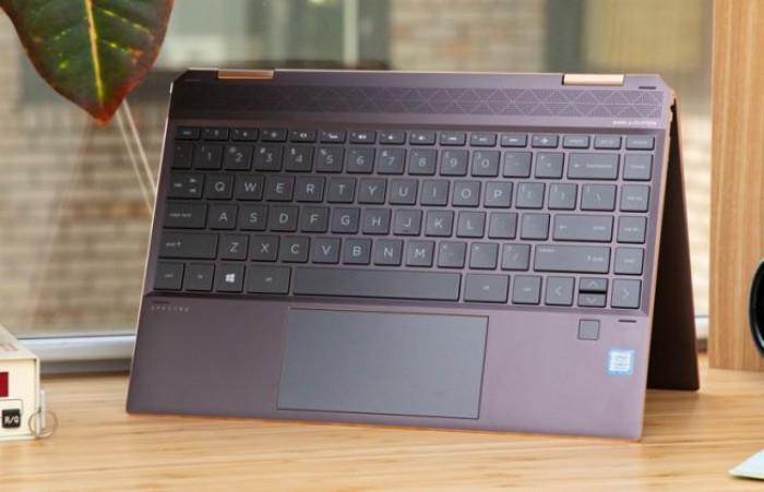 Laptop HP Spectre X360 13-ap0013dx/ i7 8565U/ 8G/ SSD256/ Full HD/ TOUCH/ Xoa5