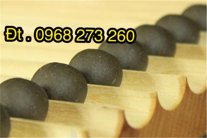 Dụng cụ làm viên hoàn thuốc đông y 16-19-23mm bằng gỗ0