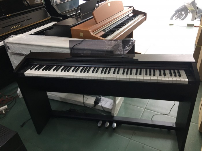 Piano điện casio px-735