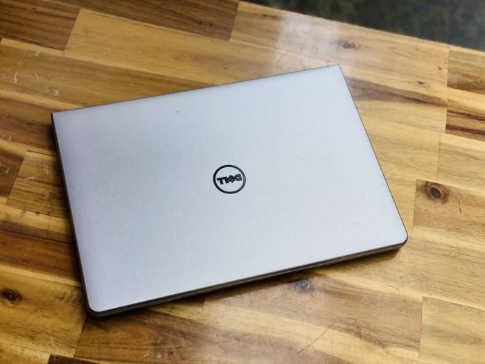 Laptop Dell Inspiron 5459/ i7 6500U/ 8G/ SSD128+500G/ Vga 4G/ Chuyên Game Đồ1