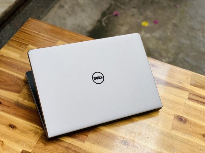 Laptop Dell Inspiron 5459/ i7 6500U/ 8G/ SSD128+500G/ Vga 4G/ Chuyên Game Đồ0
