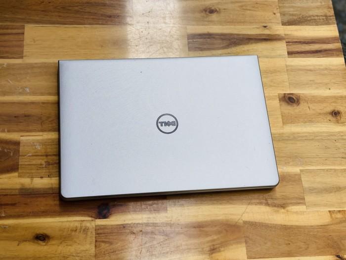 Laptop Dell Inspiron 5459/ i7 6500U/ 8G/ SSD128+500G/ Vga 4G/ Chuyên Game Đồ3