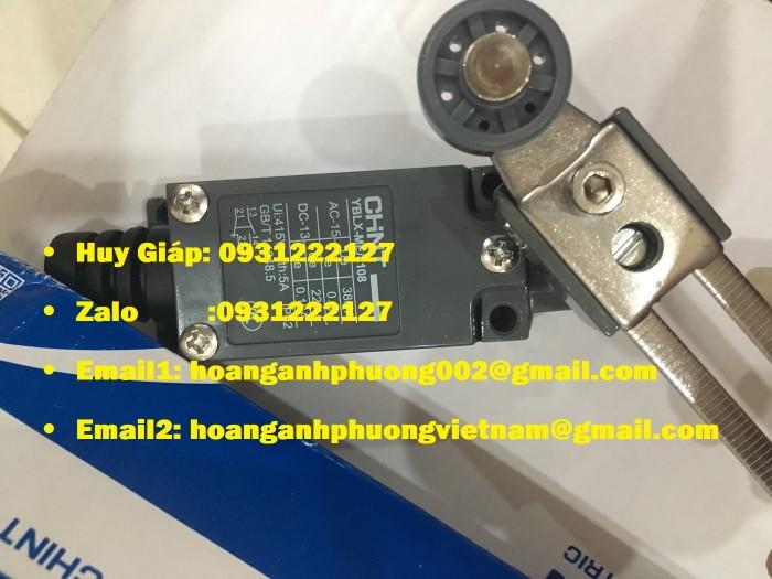Yblx-Me/8169 Công Tắc Hành Trình Chint1
