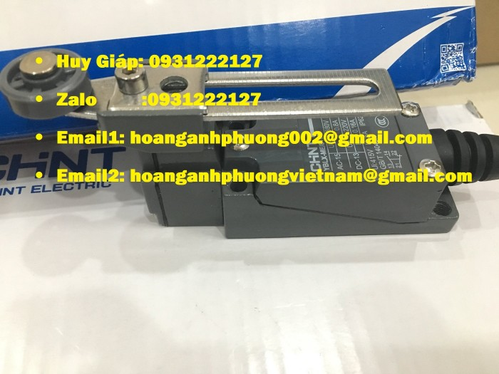 Yblx-Me/8169 Công Tắc Hành Trình Chint0