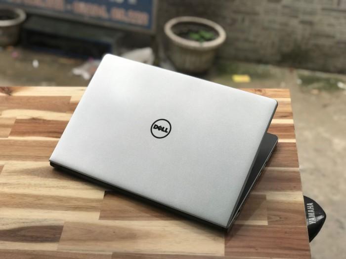 Laptop Dell Ultrabook 5559 , i5 6200U 8G SSD128 - 500G Vga rời 4G  đèn phím G