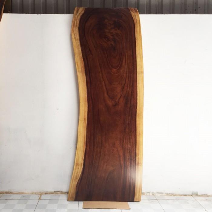 Mặt Gỗ Tự Nhiên H.2 ( 60-72cm x 1,97m)0