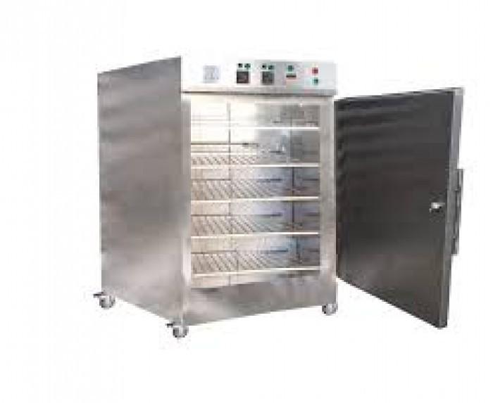 Tủ sấy parafi dùng dầu truyền nhiệt0