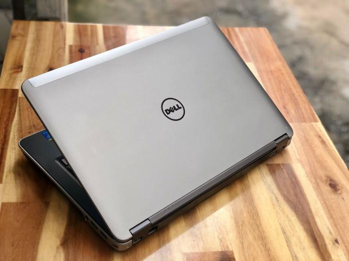 Laptop Dell Latitude E6540, i7 4800QM 8G SSD256 Full HD Vga 2G Chiến Game Đồ0