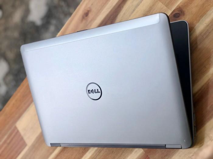 Laptop Dell Latitude E6540, i7 4800QM 8G SSD256 Full HD Vga 2G Chiến Game Đồ3