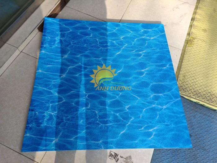 Chuyên cung cấp sỉ - lẻ thảm xốp lót sàn nhiều màu giá TỐT5