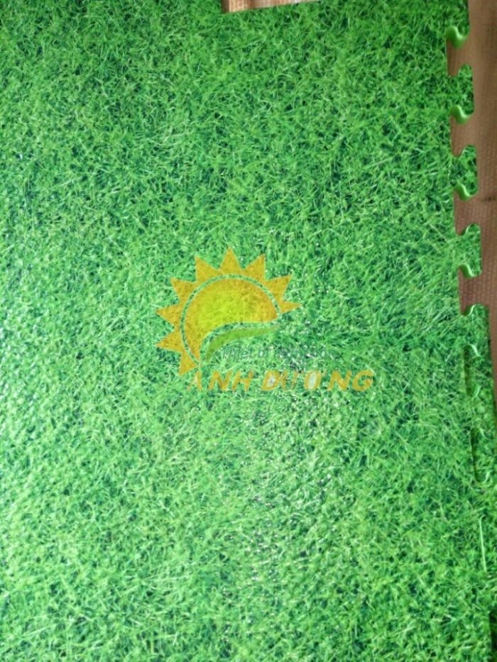 Chuyên cung cấp sỉ - lẻ thảm xốp lót sàn nhiều màu giá TỐT6