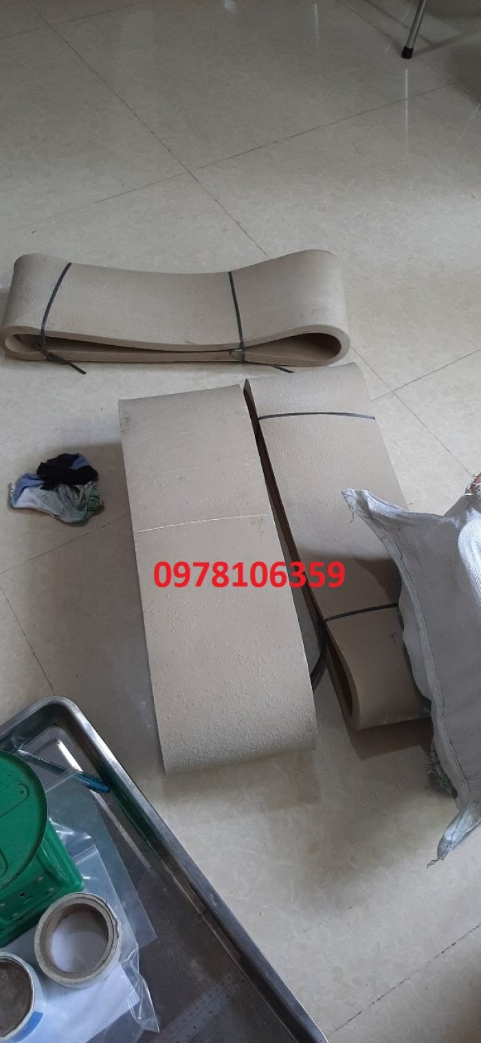 Băng tải máy tách xương cá Cr900, máy tách xương cá cr9001