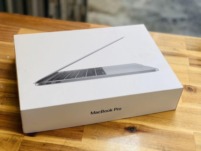 Macbook Pro Retina 2017 13inch, i5 8G SSD128 HD640 Gray New 100% Giá rẻ4