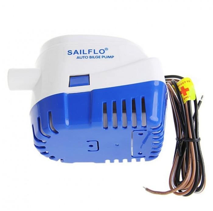 Máy bơm chìm tự động 12v SAILFLO 1100GPH1