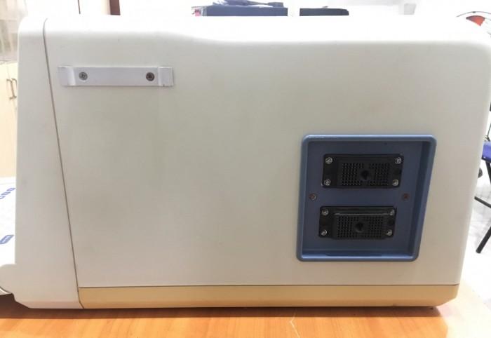 Thanh lý máy siêu âm xách tay trắng đen Newtech1