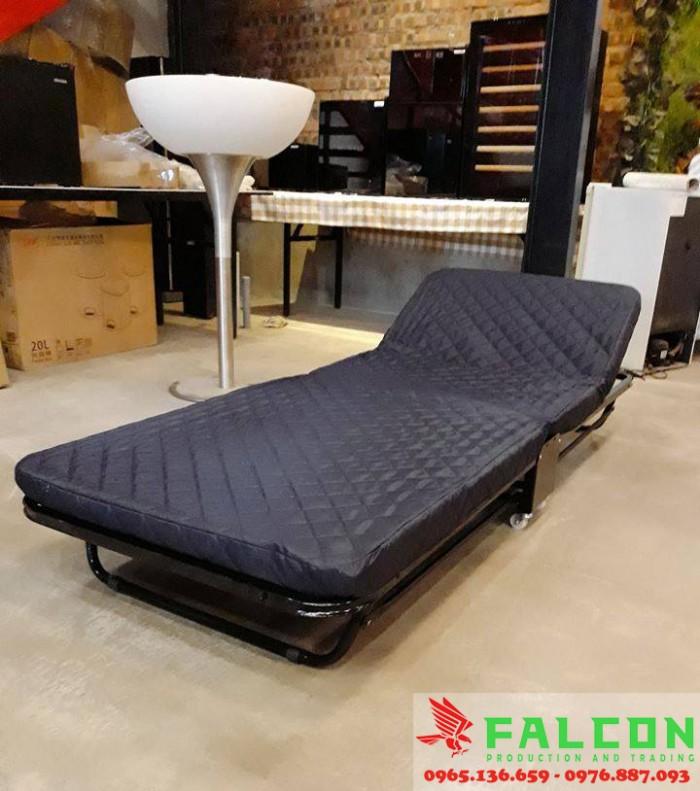 Giường phụ khách sạn Falcon giá rẻ0