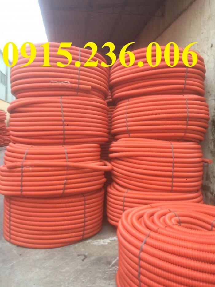 Nơi mua ống luồn dây điện HDPE giá tốt nhất1