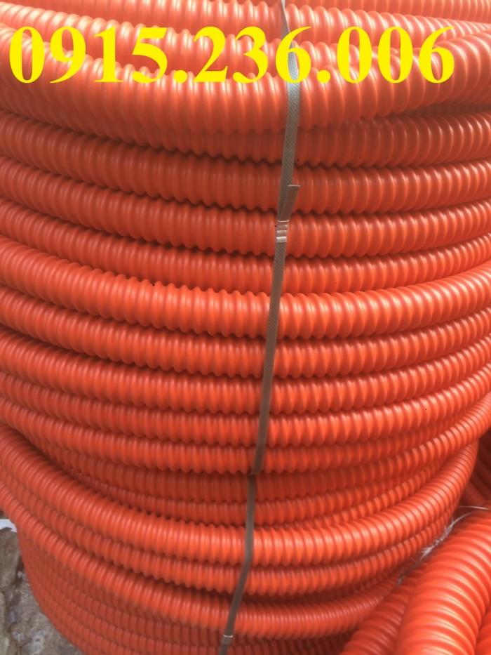 Nơi mua ống luồn dây điện HDPE giá tốt nhất2