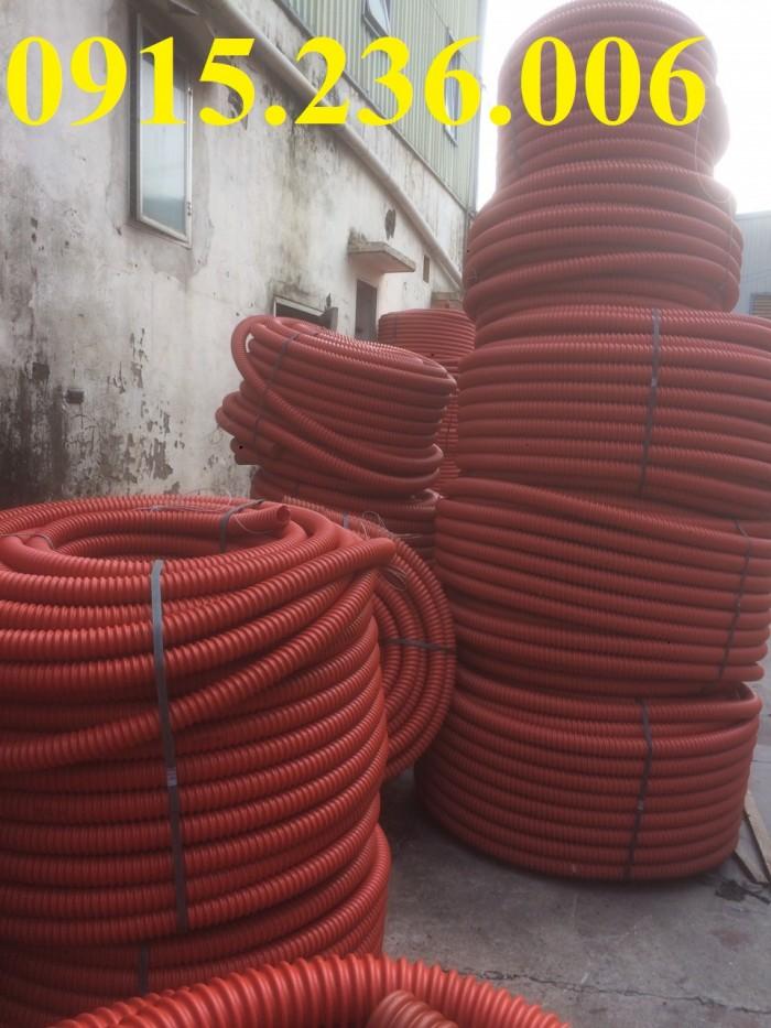 Nơi mua ống luồn dây điện HDPE giá tốt nhất0