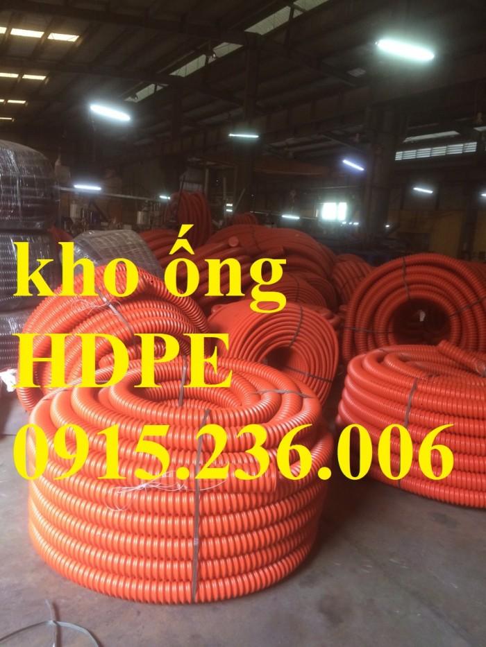 Nơi mua ống luồn dây điện HDPE giá tốt nhất5