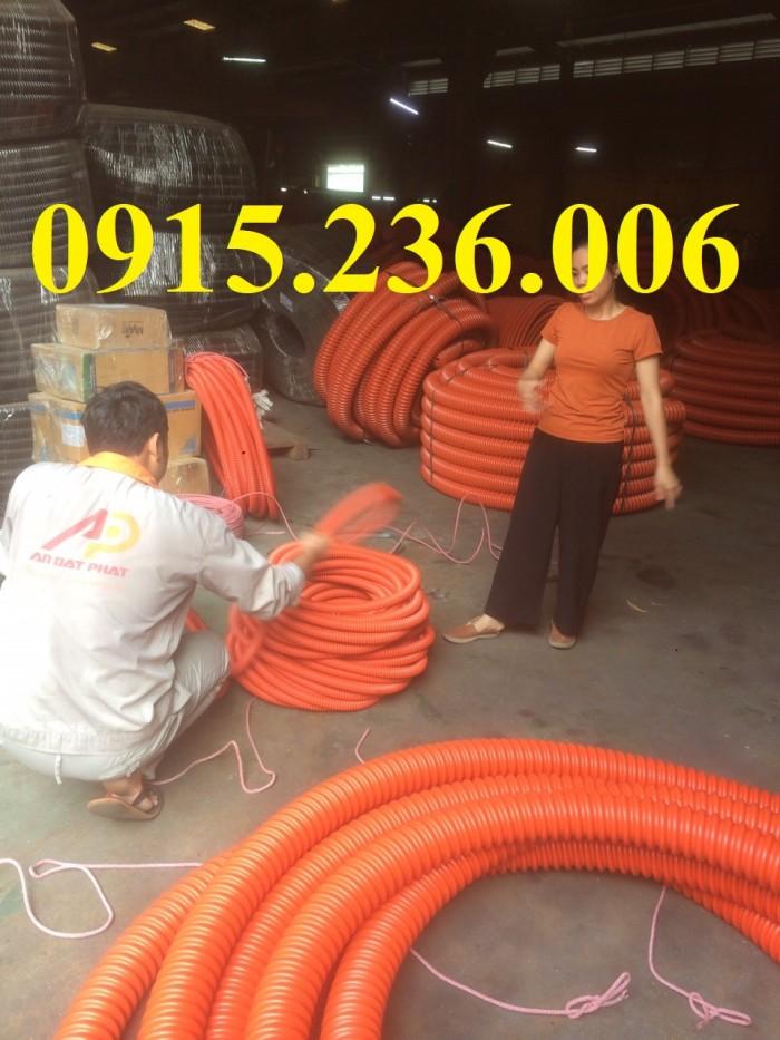 Nơi mua ống luồn dây điện HDPE giá tốt nhất4