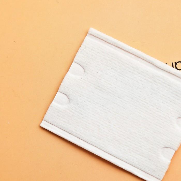 Bông tẩy trang Cotton Pads 222 miếng1