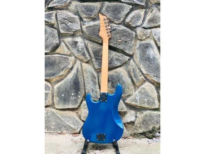 Bán Đàn Guitar Điện Phím Lõm Biên Hoà, Guitar Điện Tân Cổ Nhạc Biên Hoà4