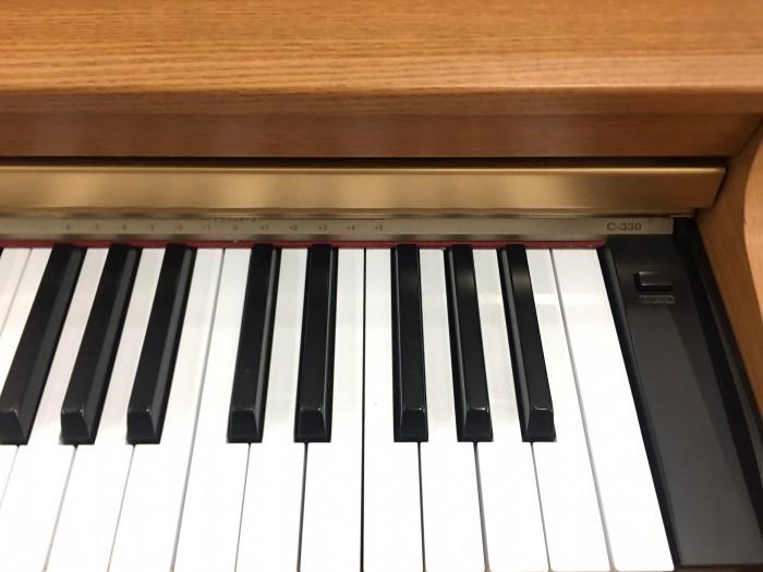 Piano điện korg c-3301