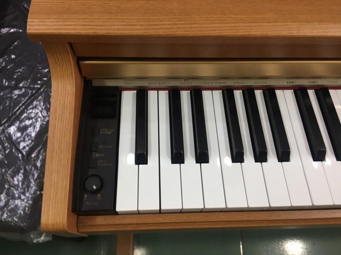 Piano điện korg c-3303
