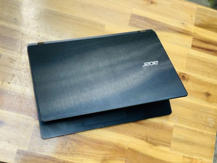 Laptop Acer Aspire V3-372/ i5 6200U/ 8G/ SSD/ Win 10/ 13in/ Giá rẻ0