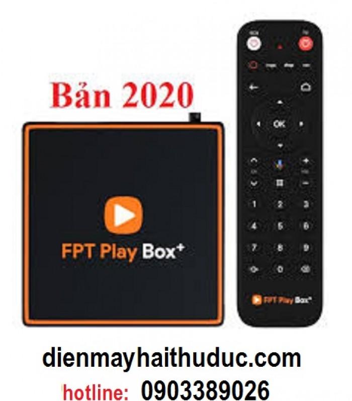 FPT Play Box 2020 - Hỗ trợ bé vui chơi và học tập - Tiết kiệm chi phí hàng tháng