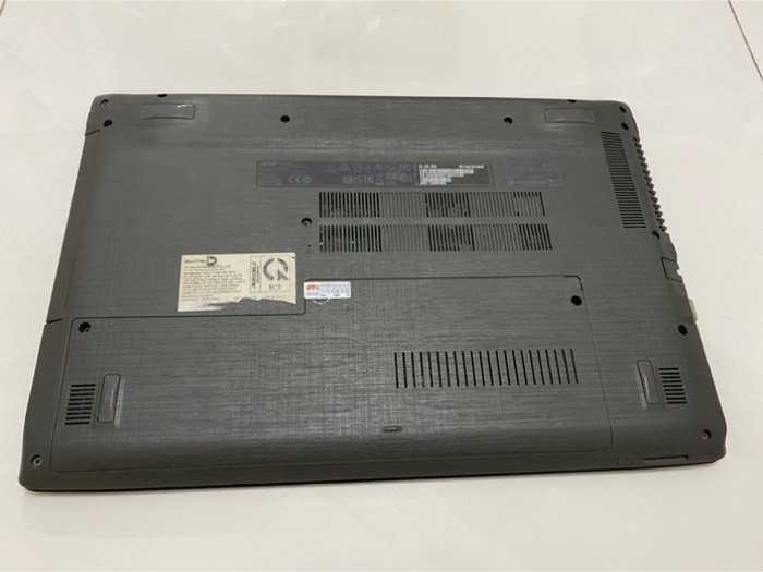 Acer Aspire E5/575 i5/7200u 8gb/1000gb đẹp nguyên zin