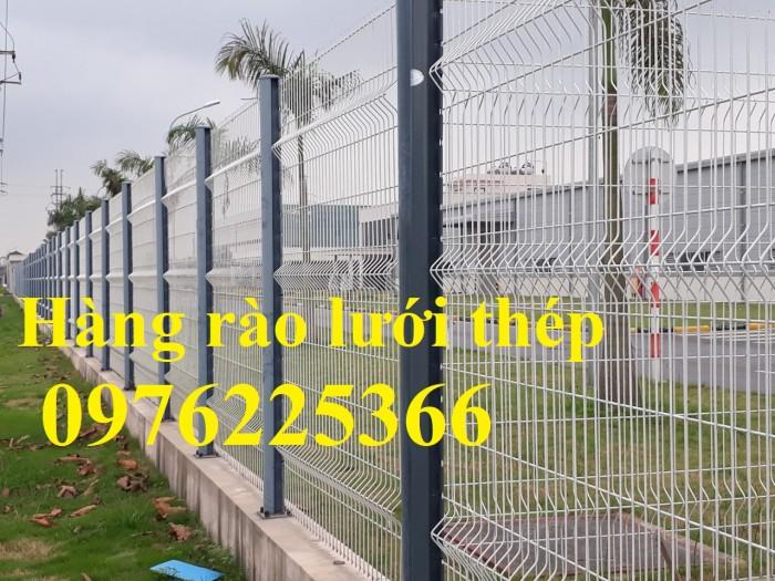 Gia Công Hàng Rào Lưới Thép Hàn Tại Hà Nội Và Miền Bắc