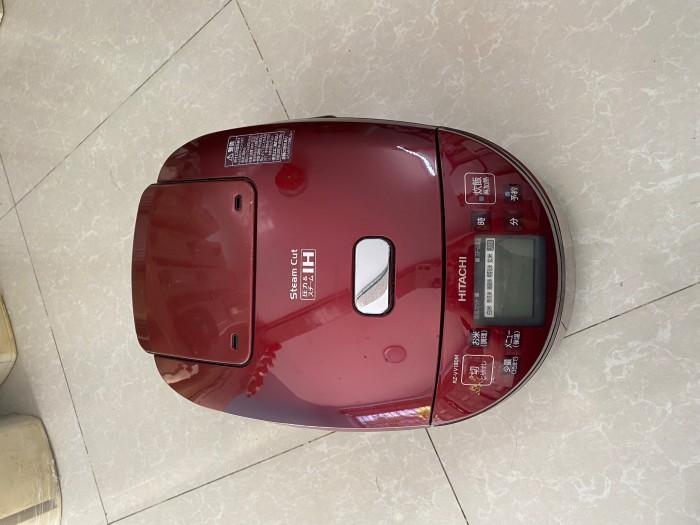Nồi cơm điện Hitachi RZ-VV180M 1.8LIT hàng nội địa nhật1