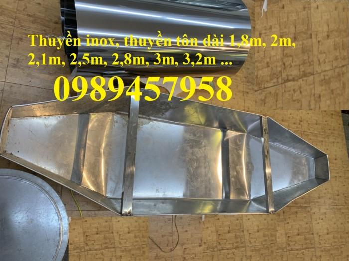 Thuyền tôn giá rẻ cho 2-3 người tại Hà Nội2