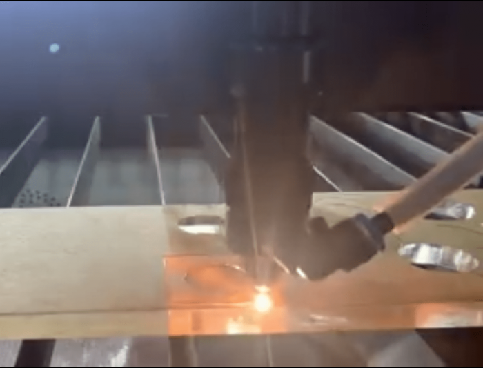 Máy cắt laser SQ - 132514
