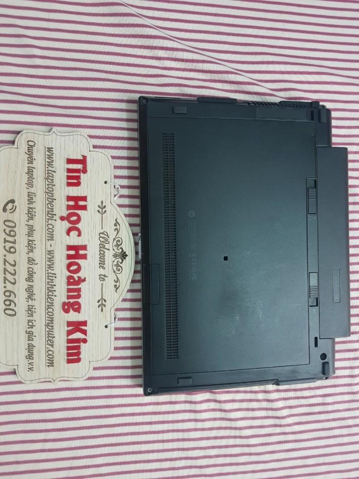 HP Elitebook 2560p - i5 2520M, 4G, 250GB, 12.5inch, webcam, máy đẹ5